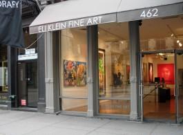 Eli Klein Fine Art