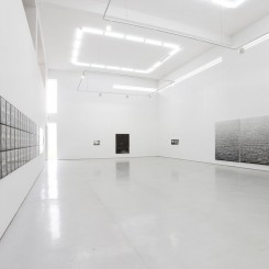"""White Space - Hi Zhi Ying """"Between Past and Future"""""""