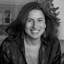 Barbara Pollock