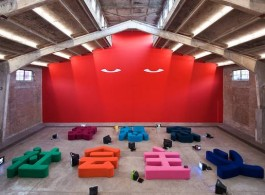 "Nedko Solakov, ""I miss Socialism maybe...,"" 2010 at Galleria Continua"