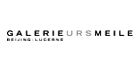 Galerie Urs Meile logo
