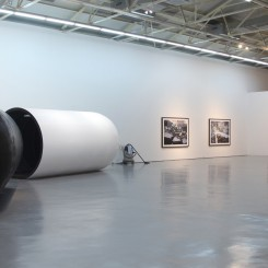 Arario Gallery, Beijing, Daybreak exhibition, 2011