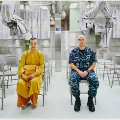 """Le An-My's """"Patient Admission"""", 2010"""