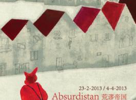 OVG - Absurdistan poster
