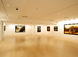 de Sarthe Gallery - hk 01