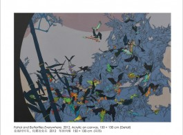 other gallery - Kang Shixin poster