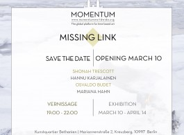 Momentum - Missing_Link_Invite