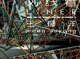 Tang Contemporary  - Wang Yuyang poster