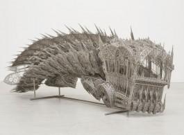 Galerie Perrotin HK - Wim Delvoye 03