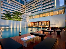 Como Hotels and Resorts - Metropolitan Bangkok