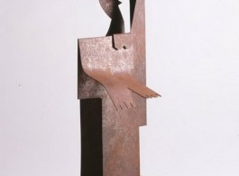 NAMOC - sculpture 01