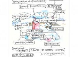 ShanghART beijing - Shiqing poster