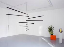 Galerie Perrotin HK - Xavier 01
