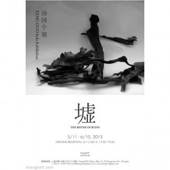 ShanghART main space SH - Tang Guo post