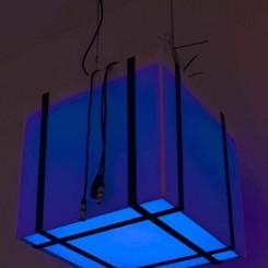 Simon Lee - AB_2010_Mondrian Corian Pixel (blue)_C4046_E