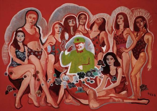 Andy warhol pop art movement essay