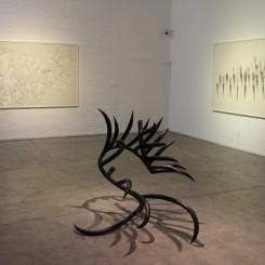 """New Paper"", exhibition view 从纸开始,展览现场"