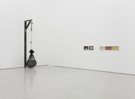 "Zhang Ruyi, ""Filtrate,"" exhibition view 张如怡《过滤》展览现场"