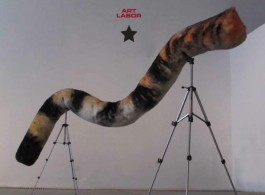 Art Labor - REN.ZHITIAN EVITE