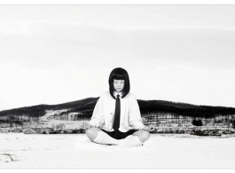 Cui Xiewen, Exitential Emptiness Series No 16, Photography, 2009 崔岫闻,《真空妙有系列 No 16》,摄影,2009