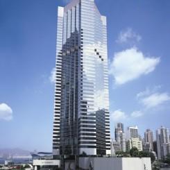 JW Marriott HK