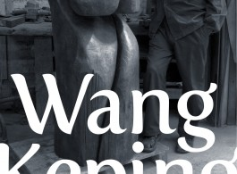 Wang Keping exhibition in Ben Brown post