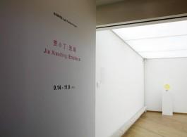 Exhibition View 展览现场