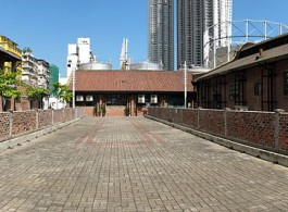 HK Cattle_Depot_Artist_Village