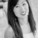 Julie Chun bk_wt pic