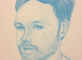 "Oscar Chan Yik Long,""Lifesavers (Concept image),"" 2013, Color pencil on paper. 陳翊朗,《續命 (構想圖片)》 ,2013年,木顏色紙本"
