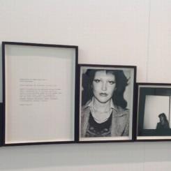 """Franco Vaccari, """"Esposizione in Tempo Reale n. 7"""", Gallery P420, Bologna"""