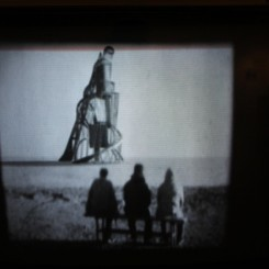 Alexander Ugay, 'Bastion', still from video, 2007