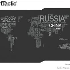 Chinese Auction Analysis - Jan 2014