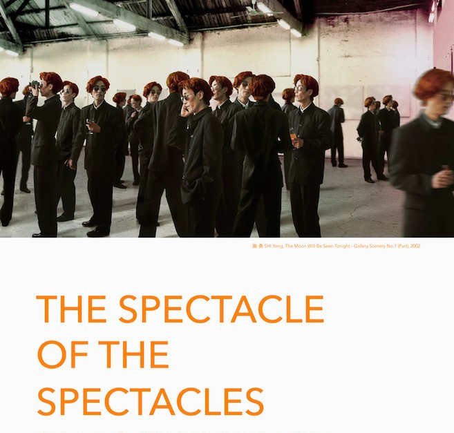 The Spectacle of the Spectacles