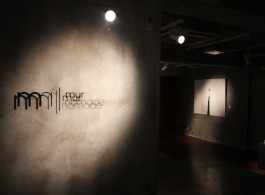 Mur Nomade Space image