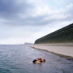 """Chen Xiaoyun """"Those Things, You Said"""", photography work, 180 x 120 cm, 2006 (courtesy and copyright: Chen Xiaoyun and ShangART Gallery)"""