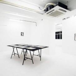 Aishonanzuka gallery, Hong Kong