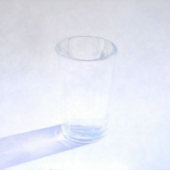 Sarah Lai 黎卓華 10:59 AM 2014 Oil on canvas 布面油畫 122 x 183 cm