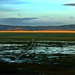 William Yang, Lake George #2, 2010, digital ink jet print, 34 x 50cm. Courtesy the artist.