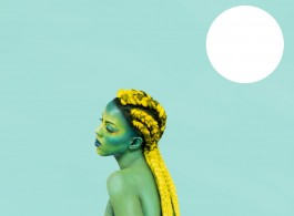 Juliana Huxtable, Untitled, (detail). Photograph, color, 2014. Courtesy the artist.