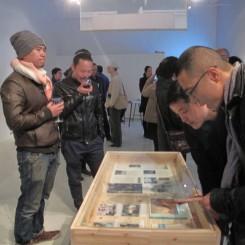 """Just as money is the paper, the gallery is the room"", Osage Shanghai""正如金钱不过纸造,展厅也就是几间房"",奥沙画廊上海空间"
