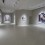 """""""Straight White Male"""", exhibition view at Pearl Lam Galleries, Hong Kong. Photo by Mike Pickles / studioEAST."""