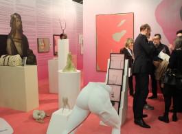 Aanant & Zoo / Galerie Thomas Schulte