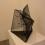 "Chiharu Shiota ""State of Being (Keys)"" 2015 at Galerie Daniel Templon (Paris & Brussels)"