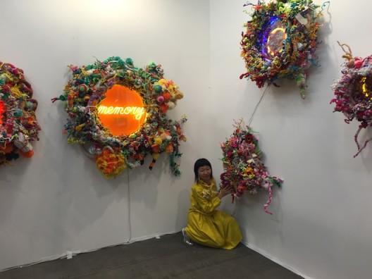 Hiromi Tango at sullivan+strumpf (Sydney)