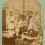 Chinese Royal life in Western imagination 西方人想象中的中国宫廷生活,佚名摄影师,1850-1860年代,蛋白立体照片