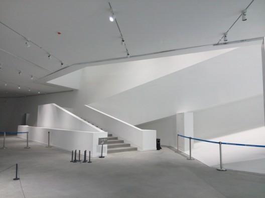 武汉大学万林艺术博物馆实景