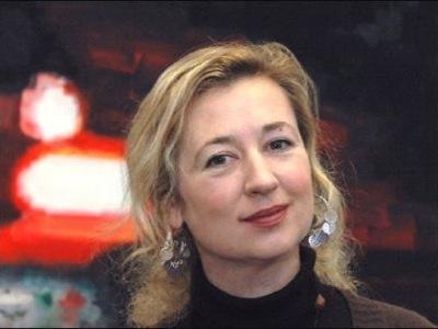 Alexia Fabre  Director, Musée d'art contemporain du Val-de-Marne (Mac/Val) 瓦勒德马恩当代美术馆总监