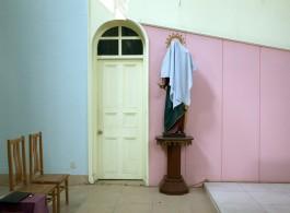 Sheshan Seminary Chapel