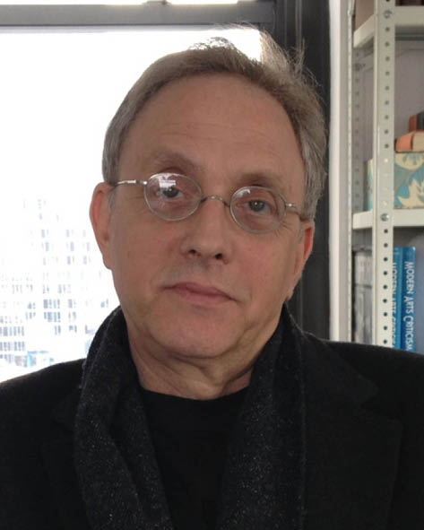 查尔斯 · 加利亚诺  Charles Guarino